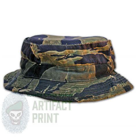 083009a7dc4 Vietnam Tiger Stripe Boonie Hat