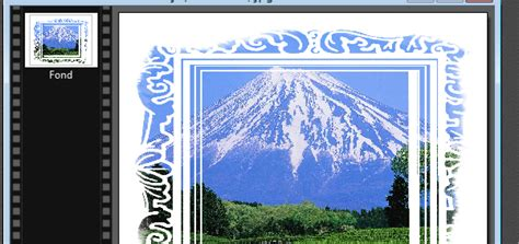 mettre un cadre sur une photo ajouter un cadre 224 une photo avec photofiltre