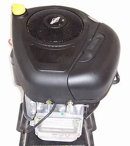Briggs  U0026 Stratton Vertical Engine 16 5 Hp 31e777