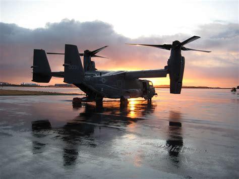 Usaf Cv-22 Osprey Picture