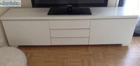 cuisine ikea blanc brillant meuble tv bas blanc laque ikea