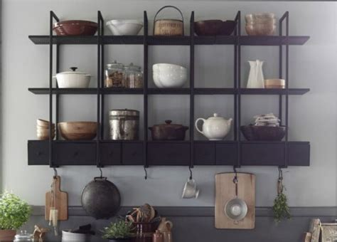 etagere cuisine bois etagere cuisine bois etagre cuisine portes with etagere