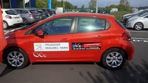 Peugeot Maurel Albi : la concession peugeot albi exposera au salon du rugby ~ Gottalentnigeria.com Avis de Voitures