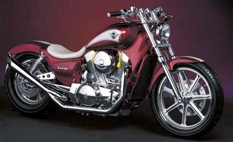 Best 25+ Kawasaki Vulcan Ideas On Pinterest
