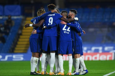 Predicted 4-3-3 Chelsea Lineup Vs Sheffield United - The ...