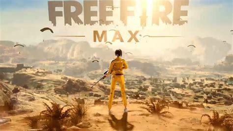 First, download the apk file. Garena Free Fire MAX APK 2.56.1 - APKDownload.cc