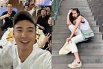 和許瑋甯分手5年,阮經天爆新戀情,對象是小16歲的她 - Yahoo奇摩新聞