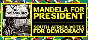 Fowler in Focus―Mandela for President: South Africa Votes ...