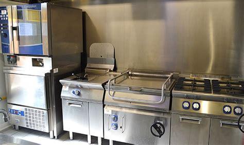 equipement de cuisine professionnelle les réalisations en équipement de cuisine professionnelle
