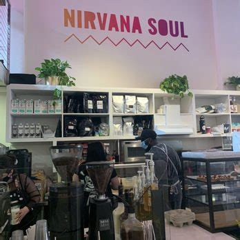 1 july at 15:58 · san jose, ca, united states ·. Nirvana Soul - Updated COVID-19 Hours & Services - 82 ...