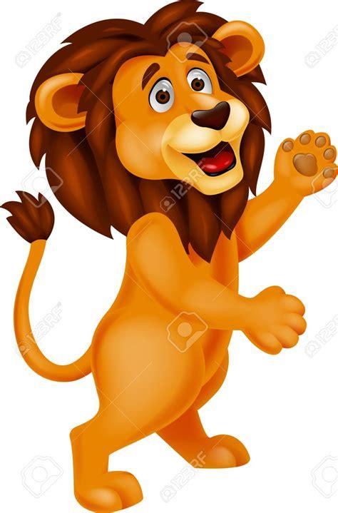 lion clipart royalty  pencil   color lion