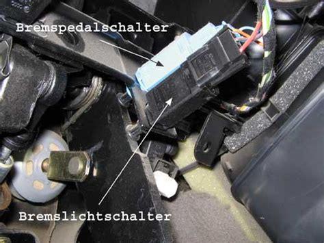 Schalter F (bremslicht) T4wiki