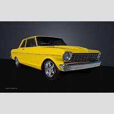 Chevy Muscle Car Wallpaper  Wallpapersafari