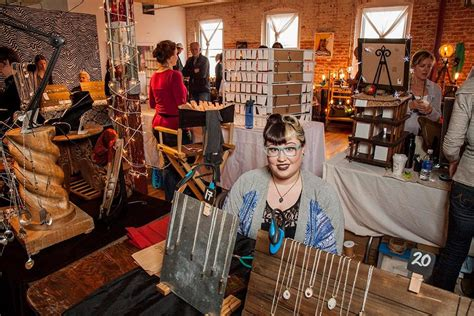 the best fall holiday craft fairs in the usa 2016