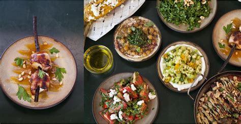 meilleure cuisine tel aviv meilleure destination culinaire au monde alliance le premier magazine de la