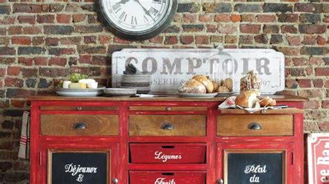 bistrot et cuisine et si votre cuisine prenait des aspects de bistrot parisien maison jardin