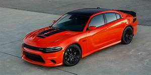 2017 Dodge Challenger T/A, Charger Daytona revealed ...