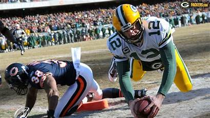 Packers Bay Rodgers Aaron Nfl Wallpapers Qb