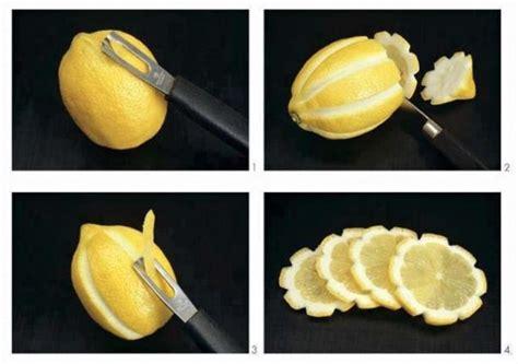 truc et astuce cuisine truc et astuce citron fleur photo tuxboard