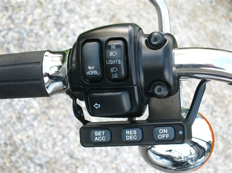 Is Cruise Control Kit Too Good For Its Own Good