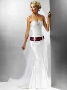 wedding marriage second marriage wedding dress