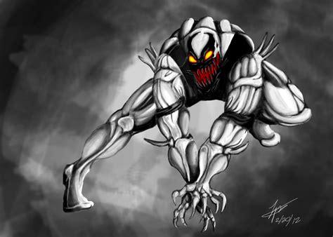 Marvel Venom Wallpaper HD (67+ images)