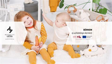 LIAA Biznesa inkubatoru produktu katalogs | Bērniem ...
