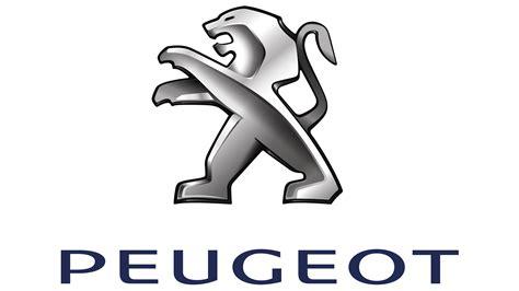 Logo Peugeot by Peugeot Logo Peugeot Zeichen Vektor Bedeutendes Logo