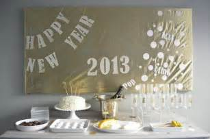 diy new year 39 s decorations best friends for frosting