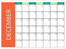 2017 december blank calendar calendars 2018 kalendar