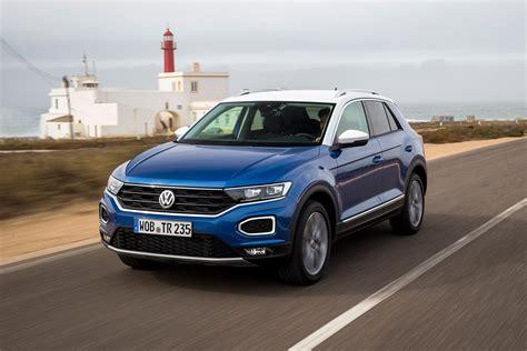 volkswagen  roc  tdi diesel  review pictures