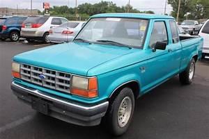 1992 Ford Ranger Manual Transmission No Reserve For Sale
