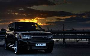 Beautiful Range Rover Sport Wallpaper Full HD Pictures