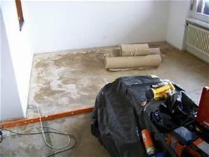 Teppichboden Entfernen Maschine : innenausbau ~ Lizthompson.info Haus und Dekorationen