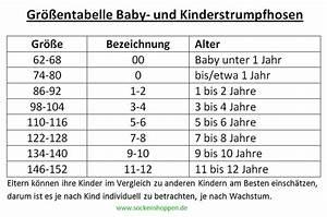 Alter Berechnen Baby : kinderstrumpfhosen gr en socken vom hersteller onlineshop ~ Themetempest.com Abrechnung