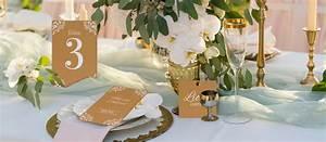 Table Mariage Champetre : marque place ad le pour une table de mariage champ tre chic ~ Melissatoandfro.com Idées de Décoration
