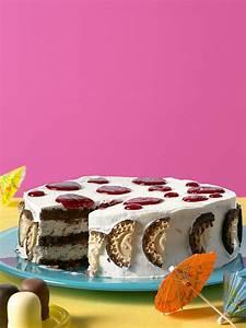 Schokokuss Torte Rezept [ESSEN UND TRINKEN]
