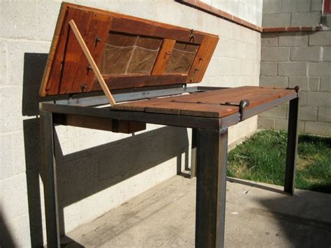 16 Best Images About Upcycled Desk On Pinterest