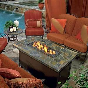 Diy, Fire, Pit, Coffee, Table, U2013, Diy, Projects, For, Everyone