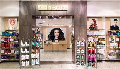The Salon By Instyle To Make Its Debut At West Shore
