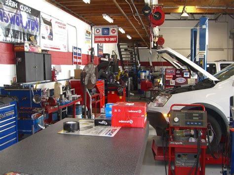 Repair Shops by Photo Gallery Roggi S Auto Service