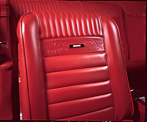 mustang conversion kits interior soft trim