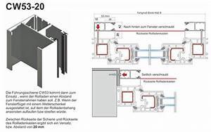 Rolladen Führungsschienen Kunststoff : premium vorbaurollladensystem online bestellen ~ Orissabook.com Haus und Dekorationen