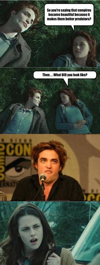 Twilight Funny Memes - 21 funny twilight comics smosh