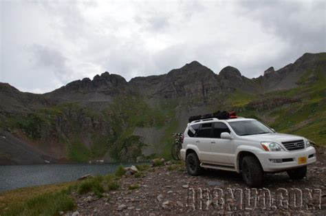 Toyota Clear Lake by Clear Lake Outside Of Silverton Co Ih8mud Offroad