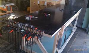 router table and workbench - by TNT82 @ LumberJocks com