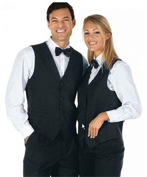 abbigliamento lavoro casa del cameriere abbigliamento