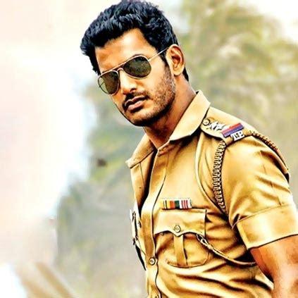 vishal praises chennai city police department