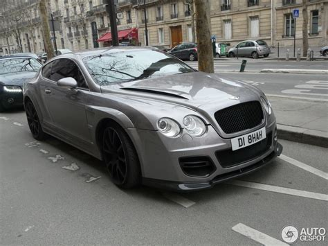 onyx bentley bentley continental gto by onyx concept 23 february 2013