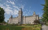Parliament Building (Quebec) - Wikipedia